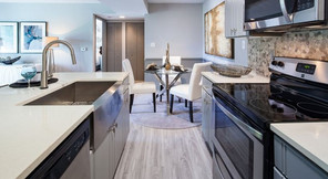 Kitchen - Residential Project