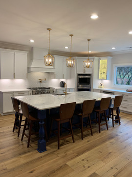 Kitchen - Residential