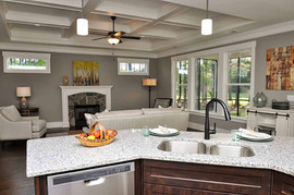 """Savannah Lakes Village"" Residential Project"