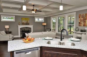"""Savannah Lakes Village"" Residential Project"