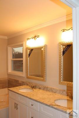 Bathroom Vanity - Residential Project