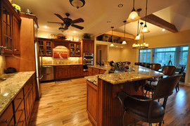 """Savannah Lakes"" Residential Project"