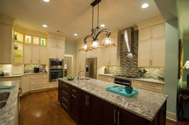 """Savannah Lakes"" Residential Project"