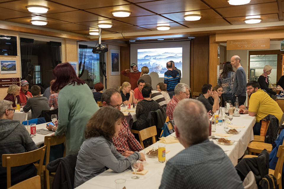 Foto Event Adrian Wirz
