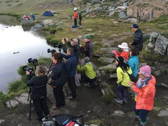 Workshop Zermatt