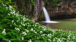 Wasserfall Giessen