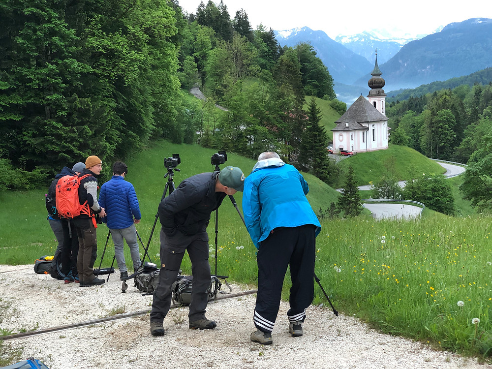 Maria Gern bei Berchtesgaden