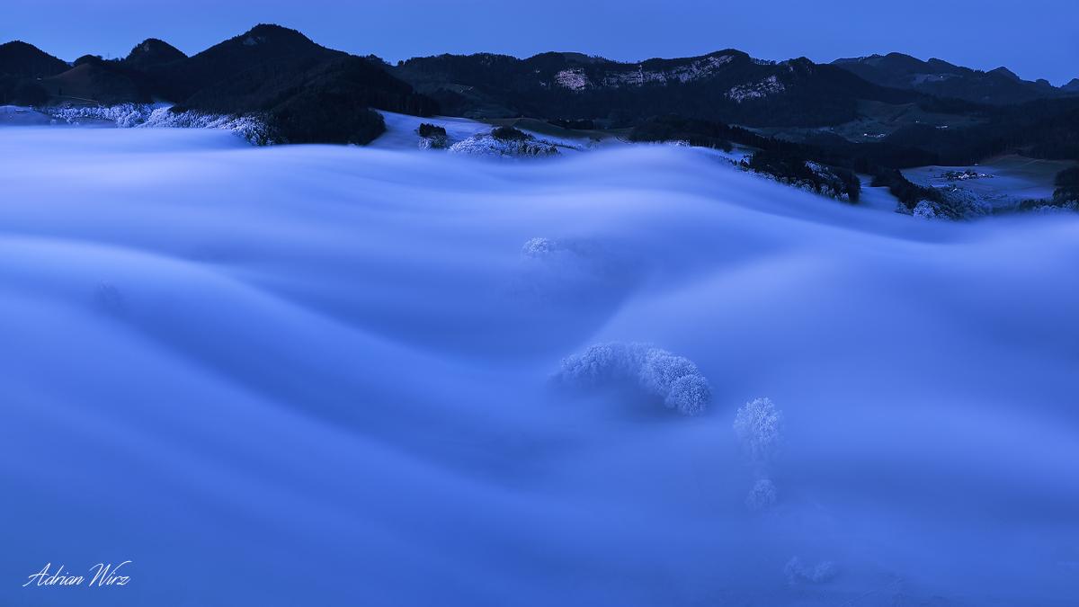 Die Nebelwelle
