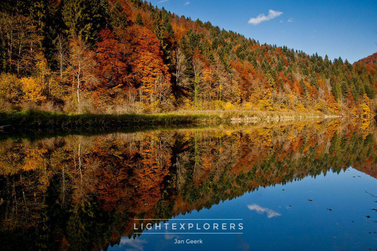 Doubs-Theusseretes-Herbst