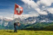 Männlichen - Berner Oberland