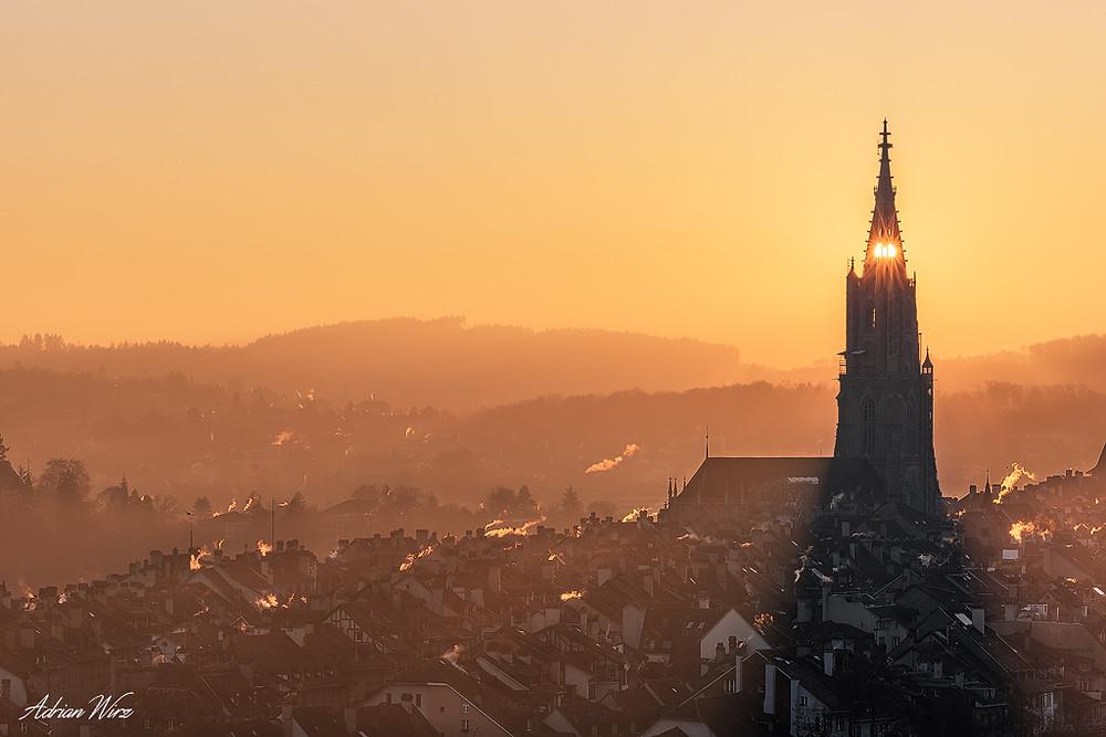 Münster in Bern