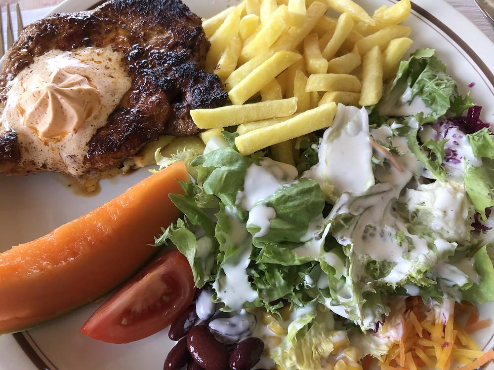 Restaurant Berghaus Ober-Bölchen