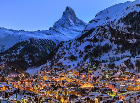 Zermatt-Matterhorn-Gornergrat