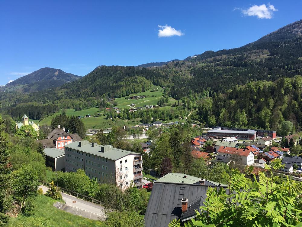 Hotel Krone Berchtesgaden