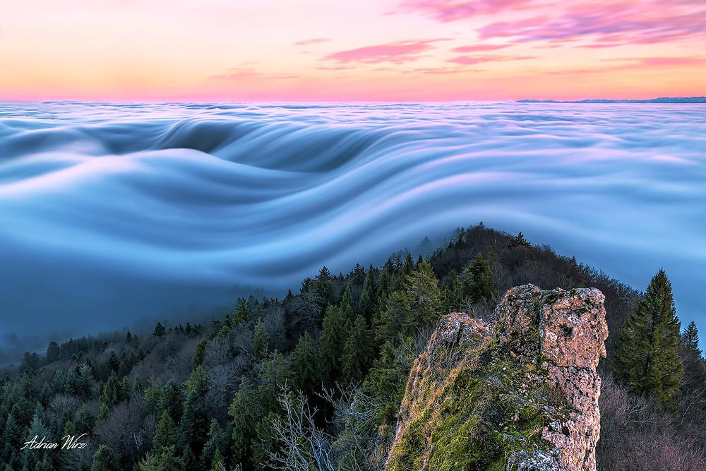 Fogwave Belchenfluh