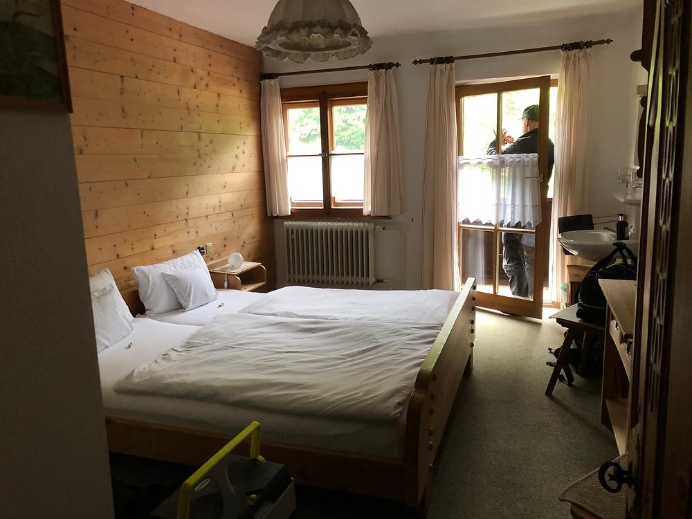 Wirtshaus Hocheck in Ramsau