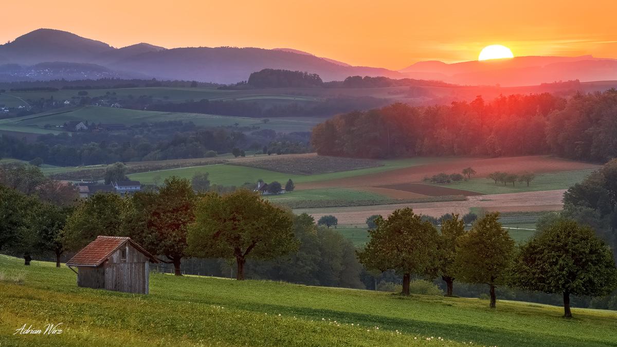 Oltingen - Baselland