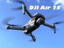 DJI Air 2S: Eine Drohne auch für Fotografen?