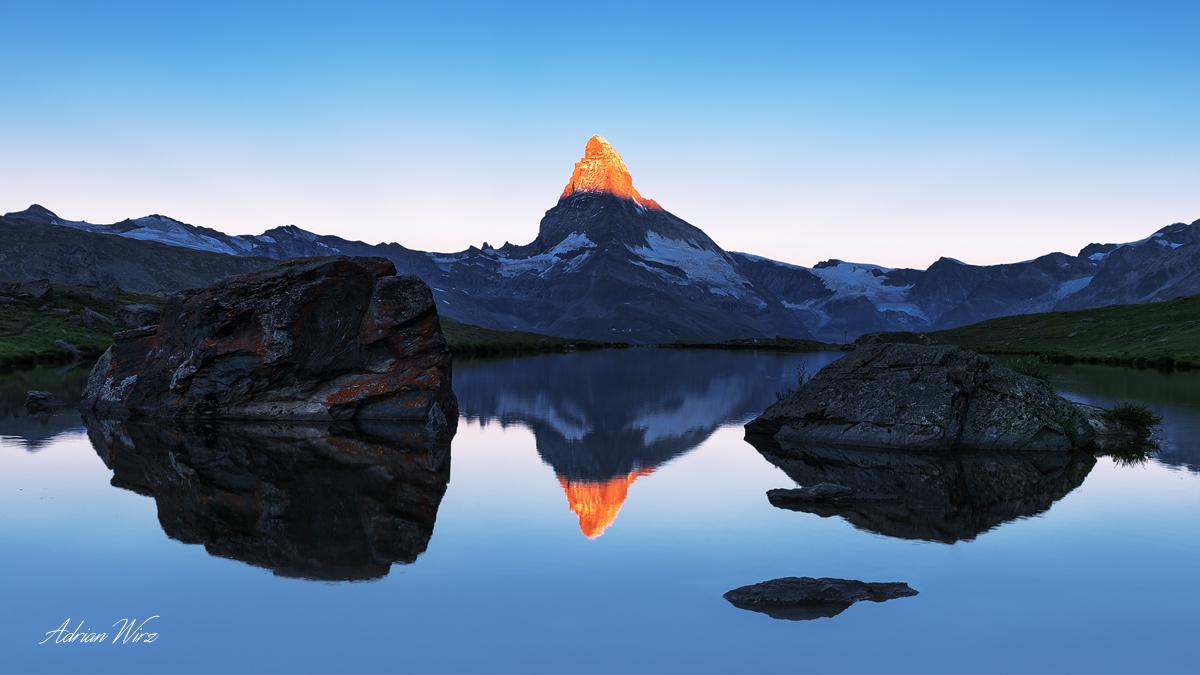 Matterhorn - Zermatt