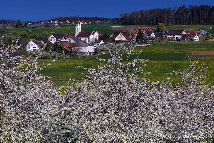 Kilchberg Baselland