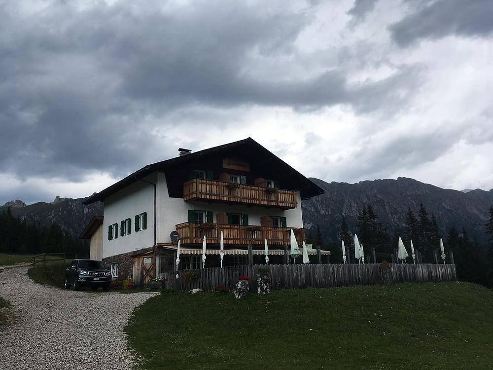 Berghaus Glatschalm