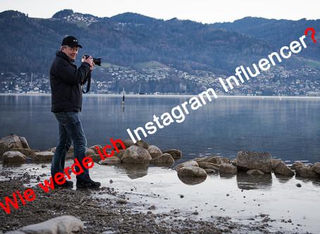 Instagram: Wie werde ich Influencer?