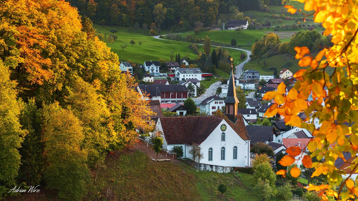 Buus - Baselland