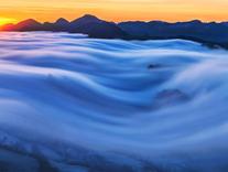 Nebelwelle Baselland