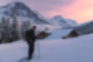 Grindelwald - Adrian Wirz