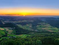 Baselland Panorama
