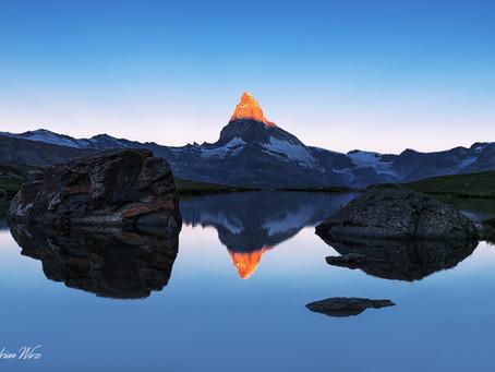 Matterhorn-Workshop 2017