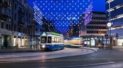 Zürich Löwenplatz