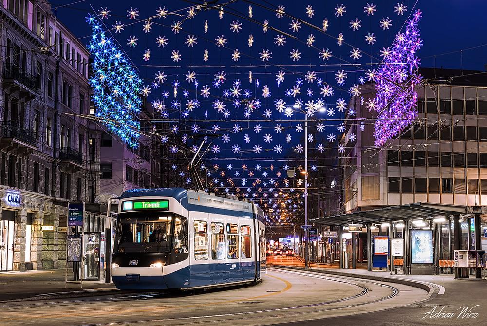 Löwenplatz Zürich