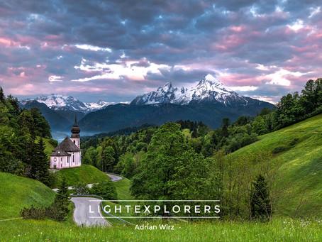 Foto-Workshop-Berchtesgaden
