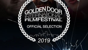 """""""Head Shot"""" To Golden Door International Film Festival"""