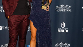 Wins Award for Best Actress
