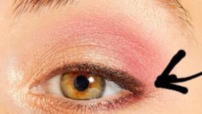 Eye MAKEUP modeling