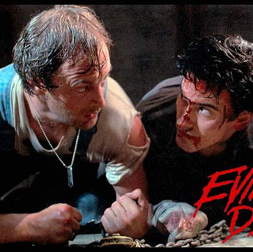 The Krypt - Evil Dead 2 Actor Diagnosed with Cancer
