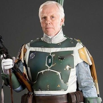 Jeremy Bulloch, Original Star Wars Boba Fett Actor Dies at 75. Mandalore Mourns.