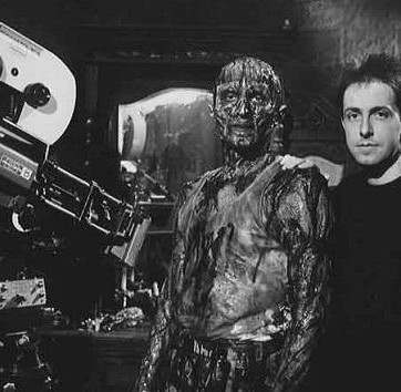 Clive Barker to Regain Hellraiser Rights in 2021