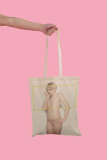 """Tote bag """"Kato"""""""