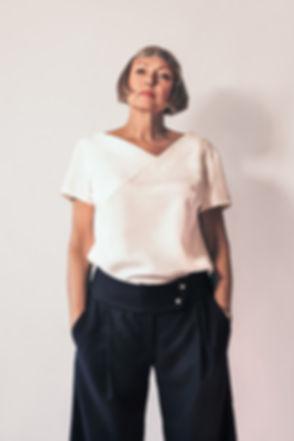 Eva Schalckens - Let's Party
