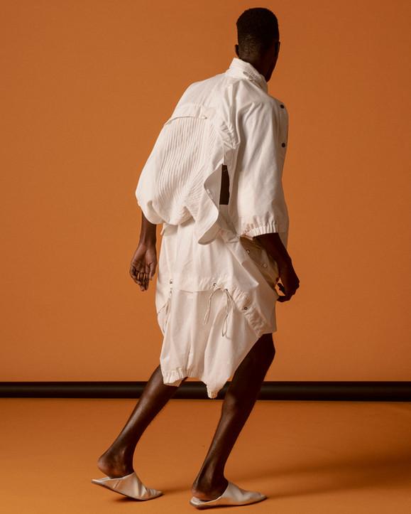 A Sénégalaise