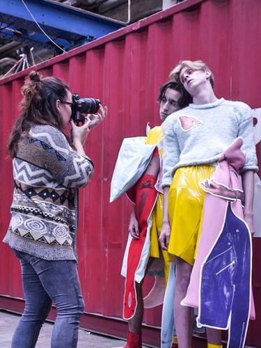 Shooting collection 'Loonatiek'