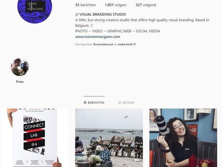 8 Instagram tips voor beginnende fotografen