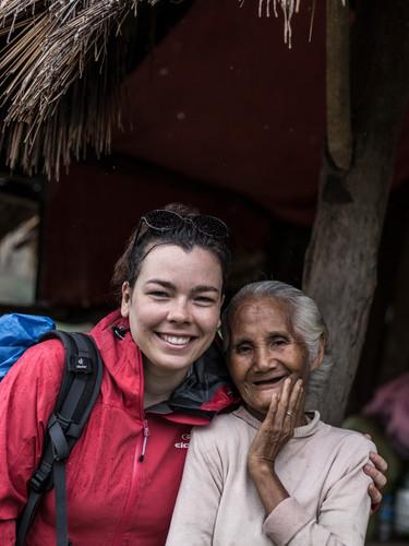Solo travel to Myanmar