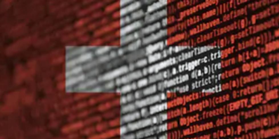 Online-Veranstaltung zur Datenschutzrevision in der Schweiz