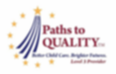 Paths to Quality Level 3 logo