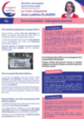 tract #3 - vivre ensemble - intergénérat