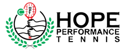 Hope Performance Tennis Logo 1 hoz sm.pn